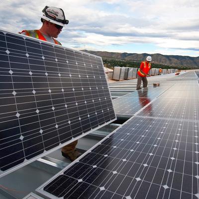 Savile Lloyd Energy Division